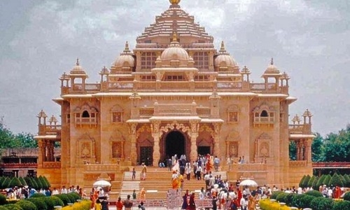 DIU Gujarat Tour Guide