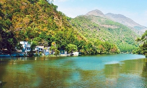 Nahan Himachal Tourist Guide and Packages