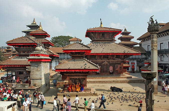 Kathmandu Tourist Guide – UNESCO World heritage sites of Nepal – Famous Heritage Region in Nepal
