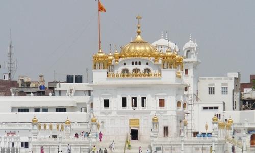 Gurudwara Taran Taran Sahib ji