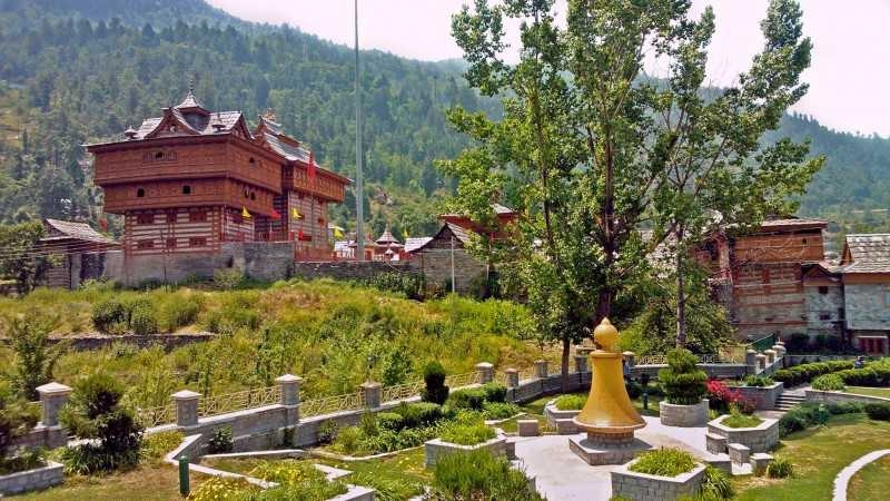 Beyond Shimla Tourist Guide
