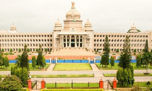 Bangalore Tourist Guide - City of Gardens & Silicon valley of India