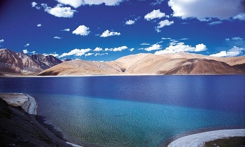 Leh Ladakh Tourist Guide