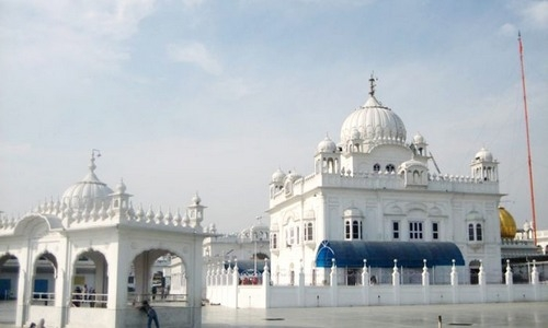 Gurudwara Kiratpur sahib ji Tourist Guide
