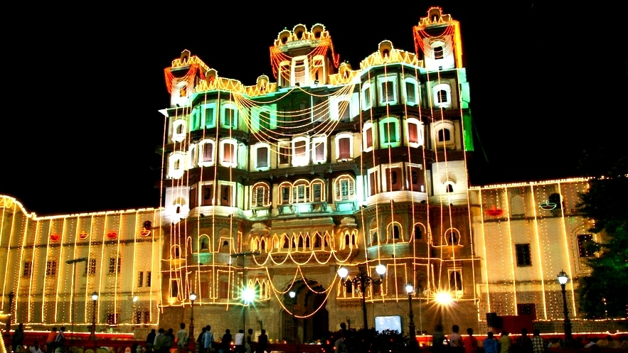 Indore Tourist Guide - Places to Visit Indore