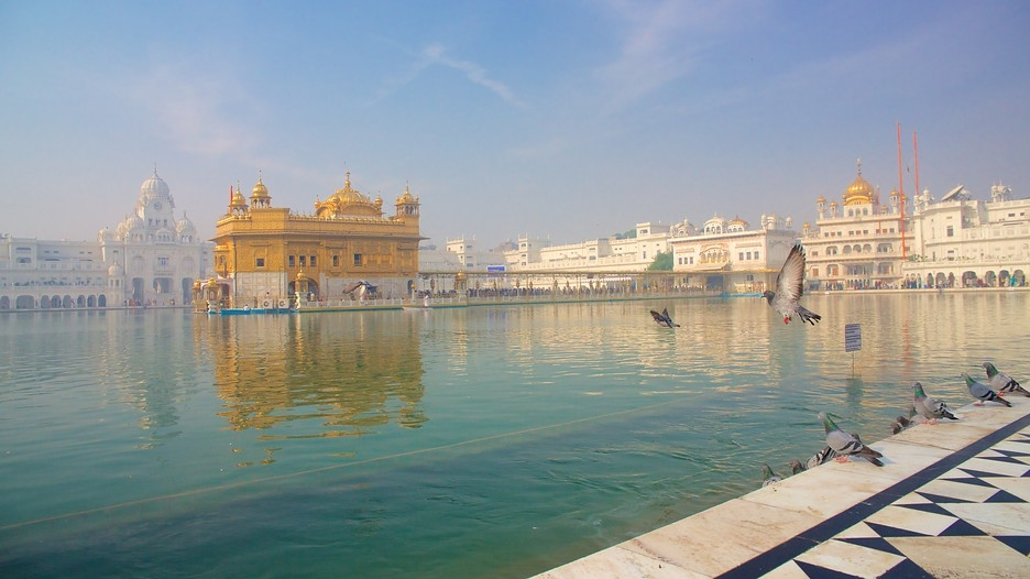 Amritsar Tourist Pilgrimage Guide and Tour Packages