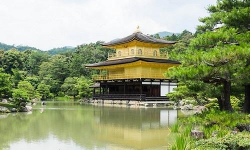 Kyoto Tourist Guide