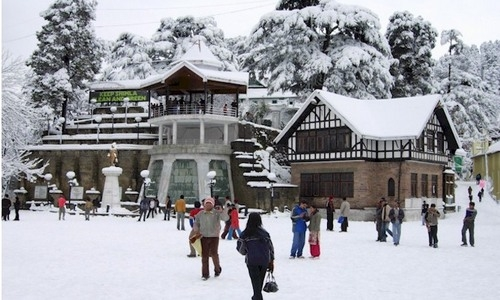 Shimla Pictures Gallary latest