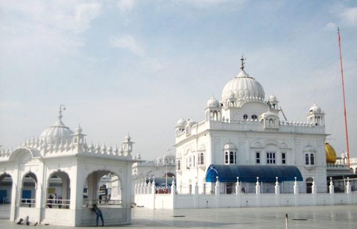Gurudwara Goindwal Sahib Ji
