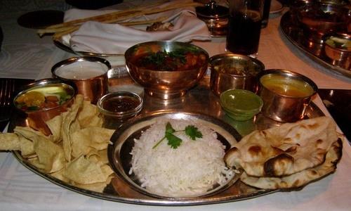 Shimla Food Guide