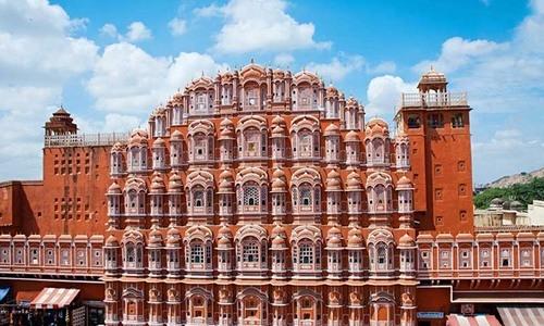 Pink City Jaipur Tour Guide
