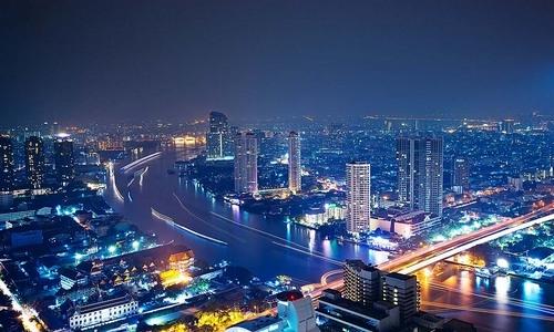 Bangkok Tourist Guide