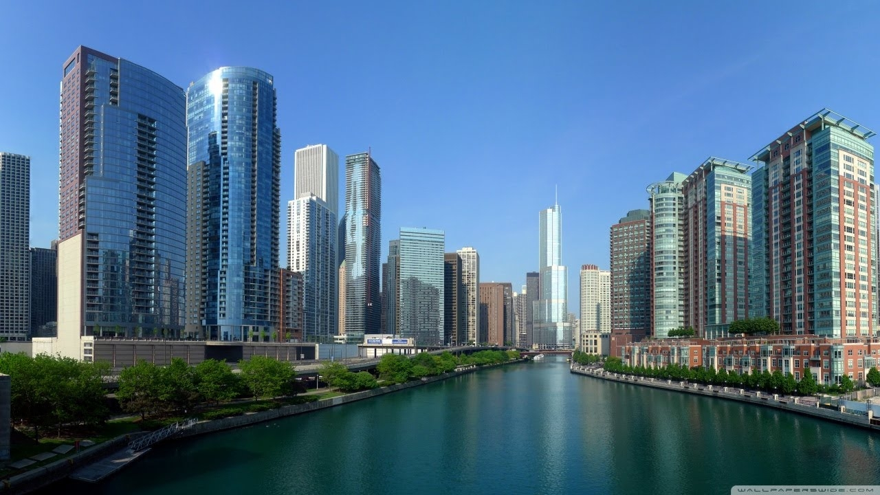Chicago Tourist Guide