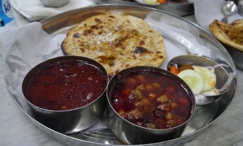 Amritsar The Food Capital of Punjab