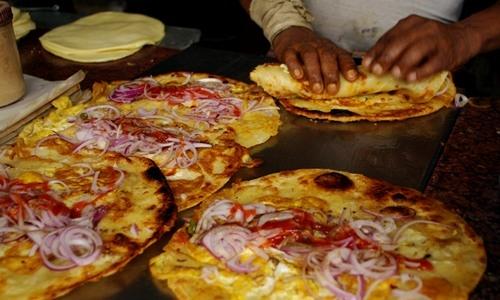 Kolkata Food Guide
