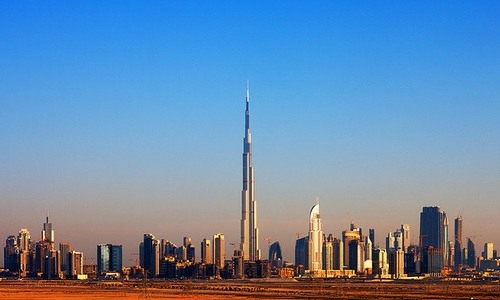 Dubai Tourist Guide