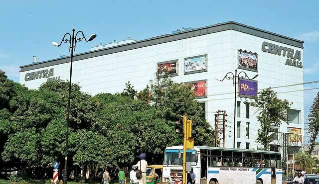 Shopping in Chandigarh