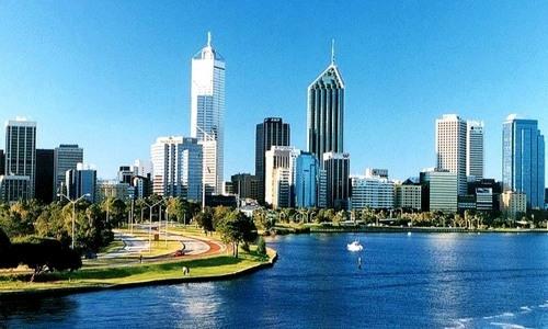 Perth Tourist Guide