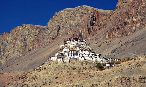 Monasteries in Himachal