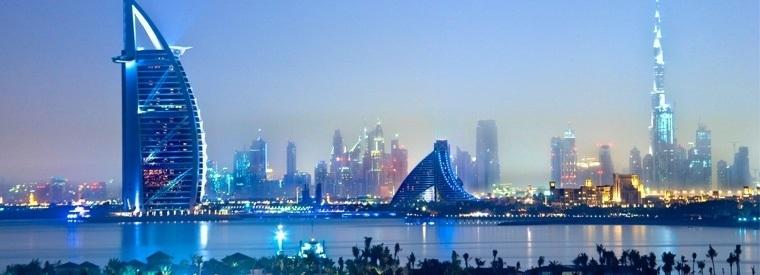 Dubai Travel Guide with Top 10 Reasons to Visit Dubai