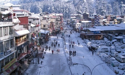 Halal Restaurants Hotels in Shimla Manali Himachal