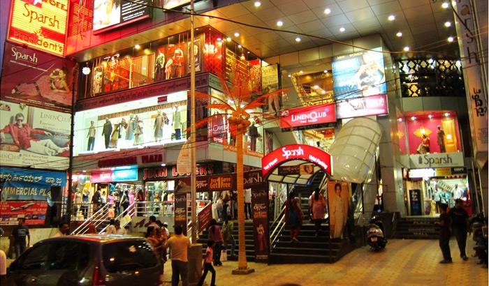 India Top 25 Shopping Destinations 1