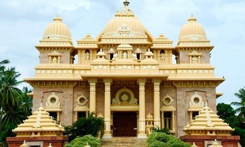 Tirupati balaji Pilgrimage Guide