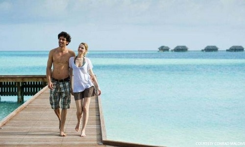 Top 20 Honeymoon Holiday Ideas in Month of September