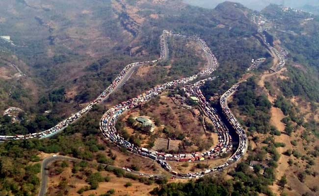 Pune Tourist Guide
