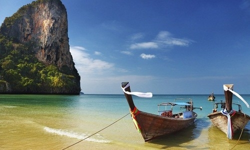 Andamans Tourist  Guide and Packages