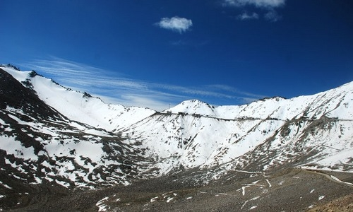 Khardungla Pass Tourist Guide