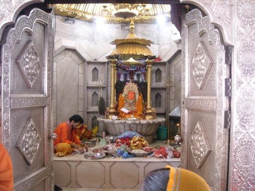 Bamleshwari Mata Dongargarh Tourist Guide & Packages