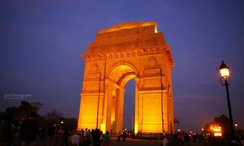 New Delhi Tourist Guide - Lutyon's Delhi - An Insider's View