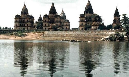 Orchha MadhyaPradesh