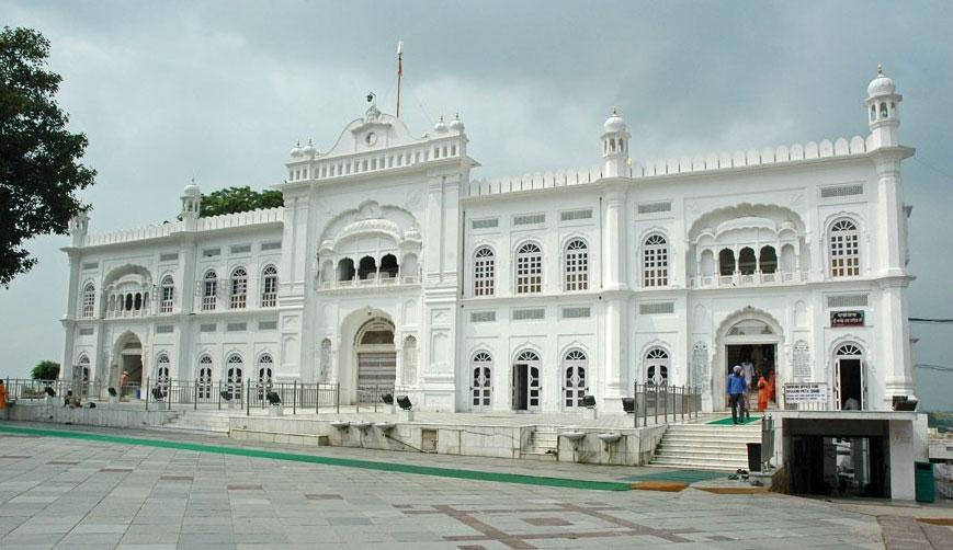 Anandpur Sahib Sikh Pilgrimage Guide