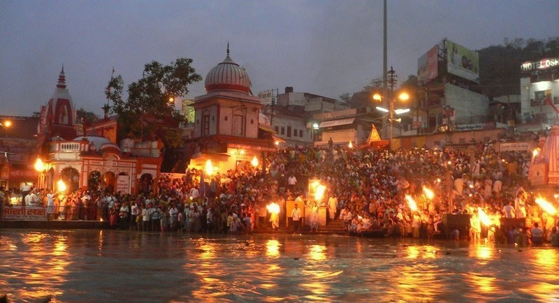 Haridwar Top Attractions Must see
