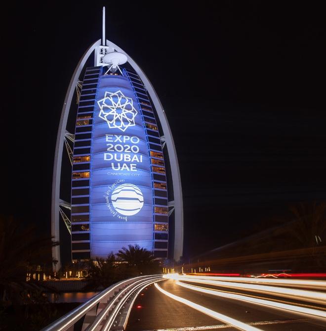 Dubai Expo 2020 tourist Guide packages
