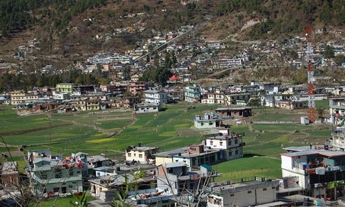 Uttarkashi Travel Guide