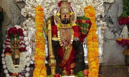 52 Shaktipeeths of  India Tourist  & Pilgrimage Guide