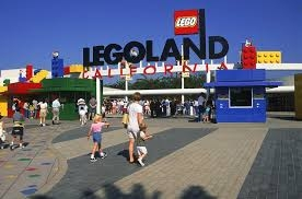 Legoland, Bollywood and Motiongate Theme Park
