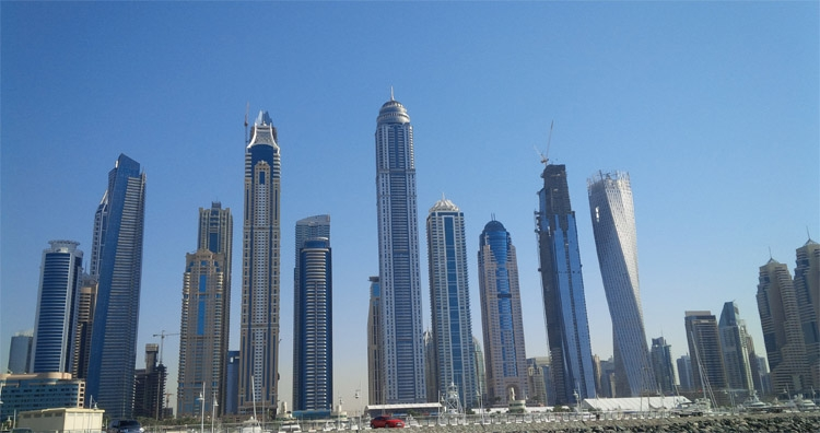 New Dubai City Guided Day Tour - A unbelievable Journey