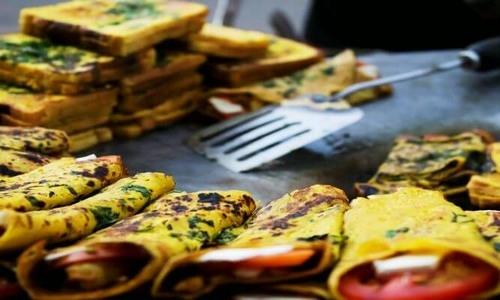 Delhi Food Guide - 25 Best Eating Points in Delhi