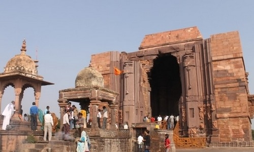 Bhojpur Temple Tourist Guide