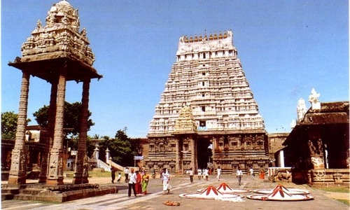 Kanchipuram Tourist Guide -  India's Only City of Thousand Temples & Most Beautiful Sarees in world