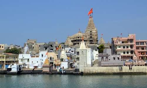 Dwarka Tourist Guide