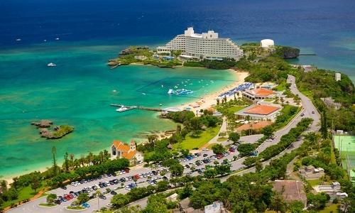 Okinawa Tourist Guide