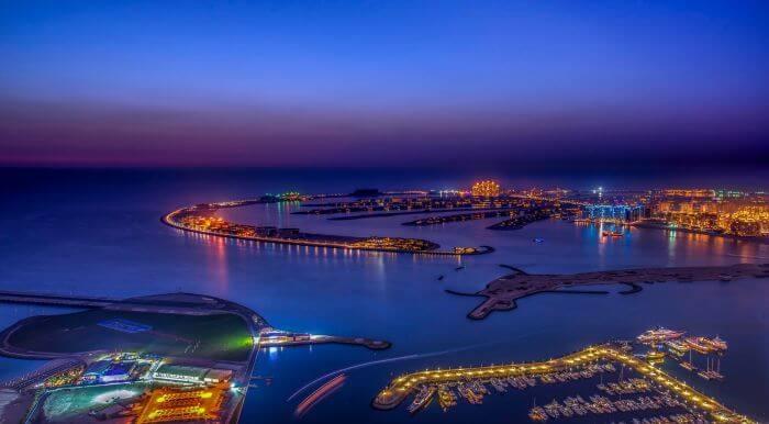 Tourist Events in Dubai - When to Visit Dubai