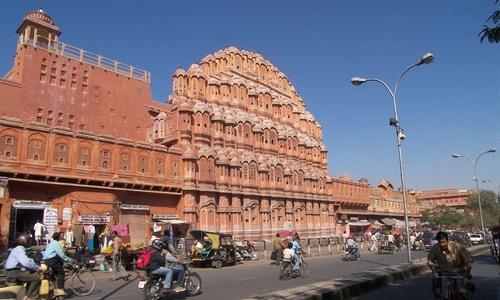 Jaipur Travel Guide
