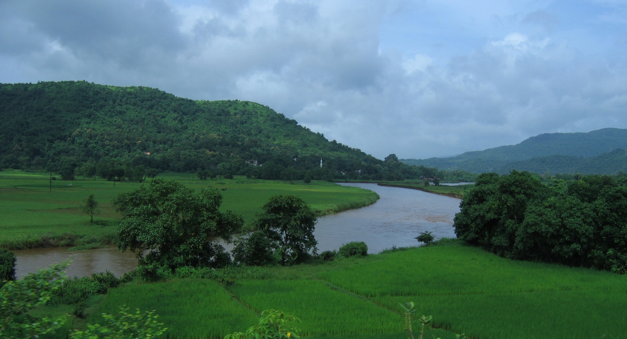 India Top 25 Monsoon Destinations 2