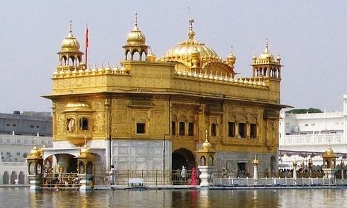 Gurudwara Harminder sahib Golden temple